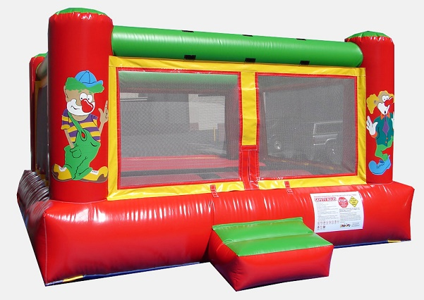 Indoor Fun Moonwalk Rental