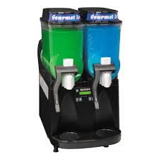 2 Bowl Slush Machine Carnival Rental