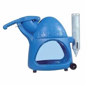 Jumbo Snokone Machine Carnival Rental