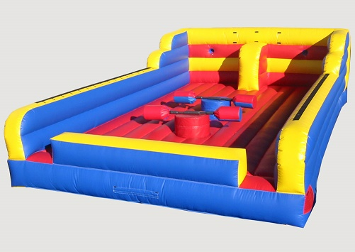 Bungee and Joust Combo Inflatable Rental