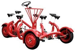 Conference Bike Rental