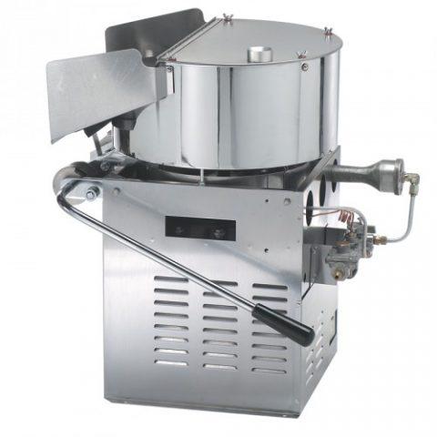 Jumbo Popcorn Machine Carnival Rental