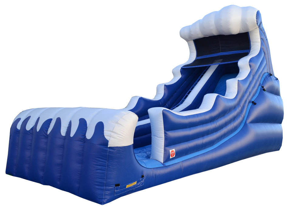 Mungo Surf Slide Inflatable Rental