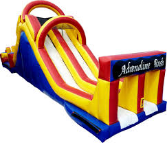 Inflatable Obstacle Course Race Rental